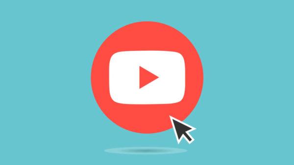 Iklan Perjudian di YouTube